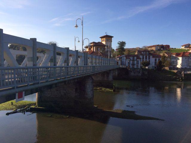 Unquera en Cantabria