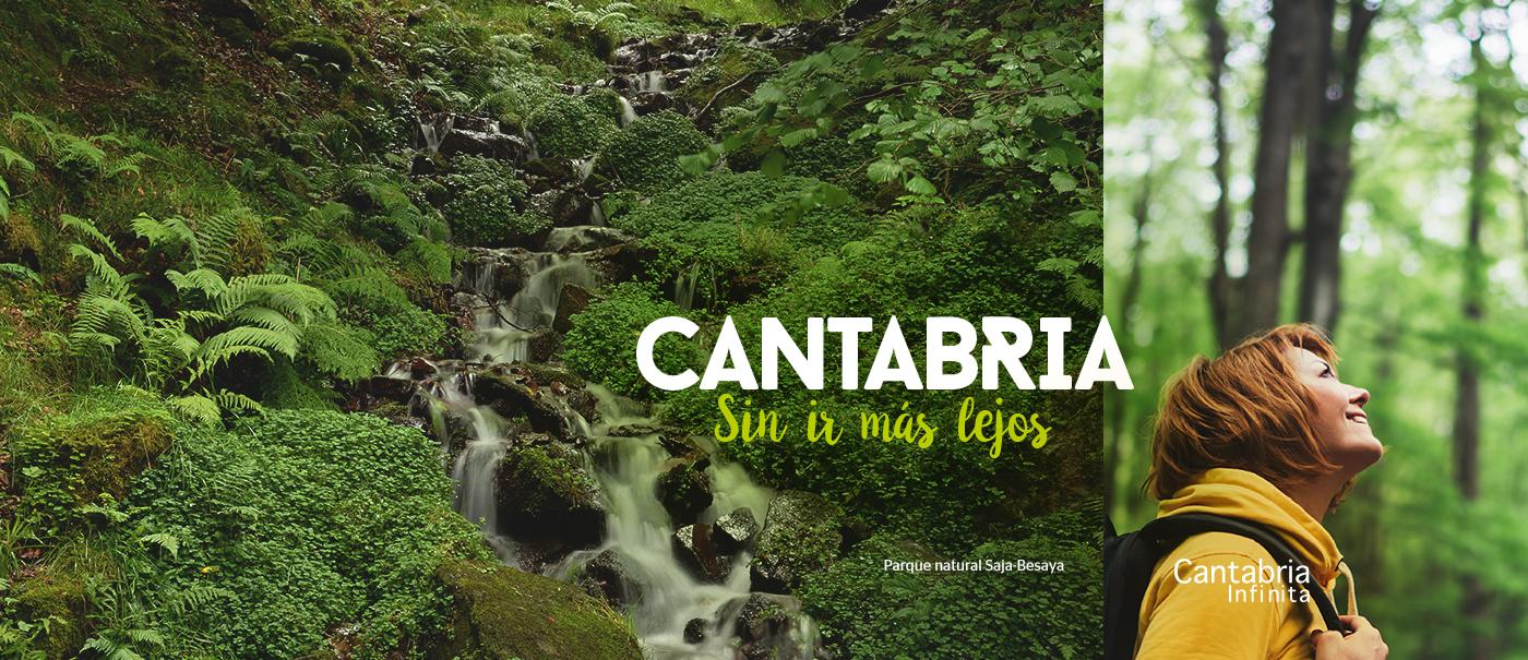Inicio - Turismo de Cantabria - Portal Oficial de Turismo de Cantabria - Cantabria - España