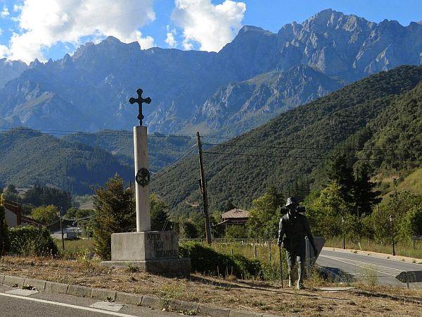 Camino Lebaniego con Santiago Ways Turismo de Cantabria