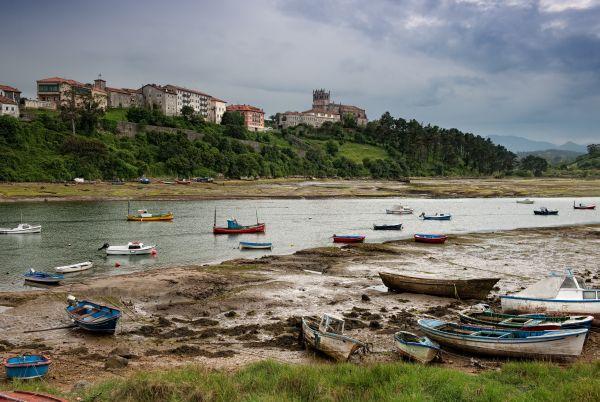 San Vicente de la Barquera - Turismo de Cantabria - Portal