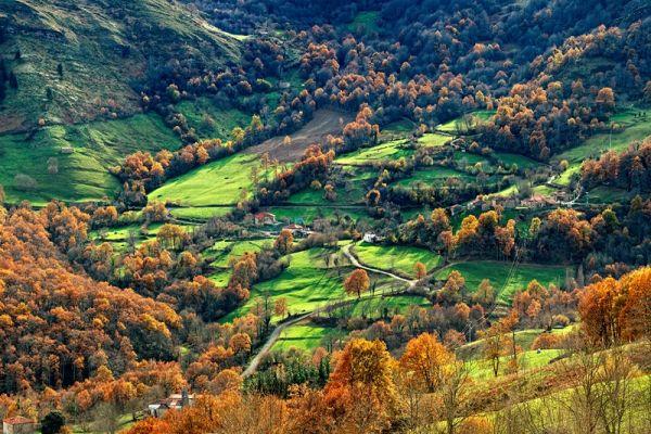 El Gobierno de Cantabria adjudica las obras de sustitución de setecientos puntos de luz en Soba