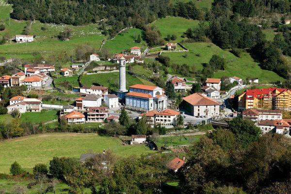 Arredondo turismo de cantabria portal oficial de for Arredando casa