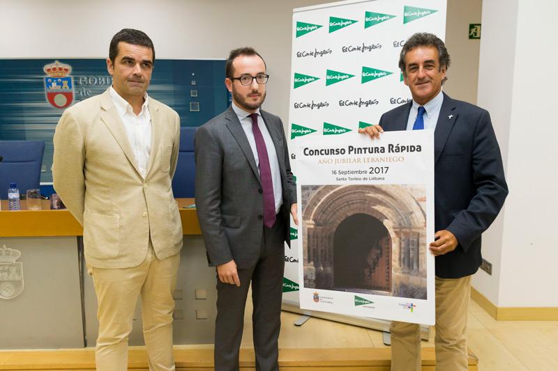 turismo cantabria - camino lebaniego - año jubilar lebaniego - actividades culturales -  concurso - pintura - septiembre 2017
