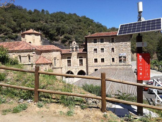 Cantabria - Liébana - Santo Toribio - Camino Lebaniego - Peregrino Lebaniego Digitl