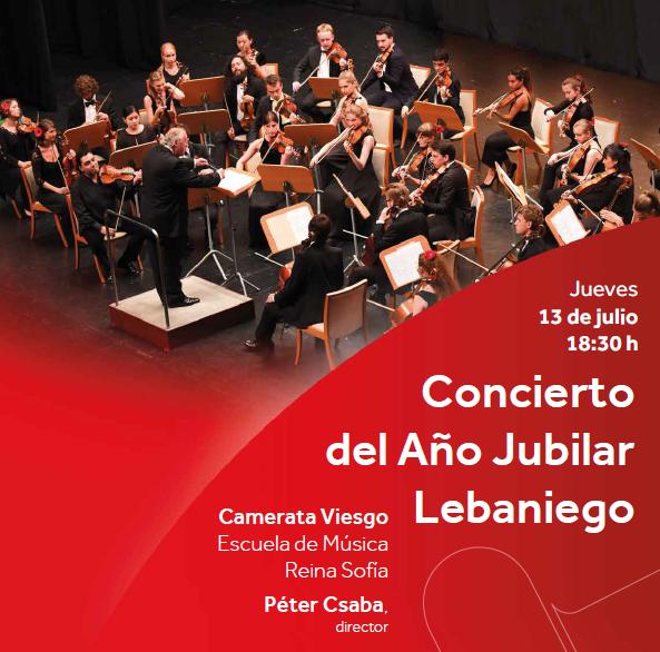 turismo cantabria - liébana - potes - concierto - espectáculos - año jubilar lebaniego - julio 2017