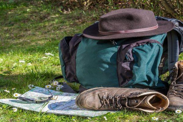 Transporte de equipajes y personas Camino Lebaniego Cantabria