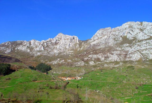 turismo cantabria, burio, lamasón, camino lebaniego, año jubilar lebaniego 2017