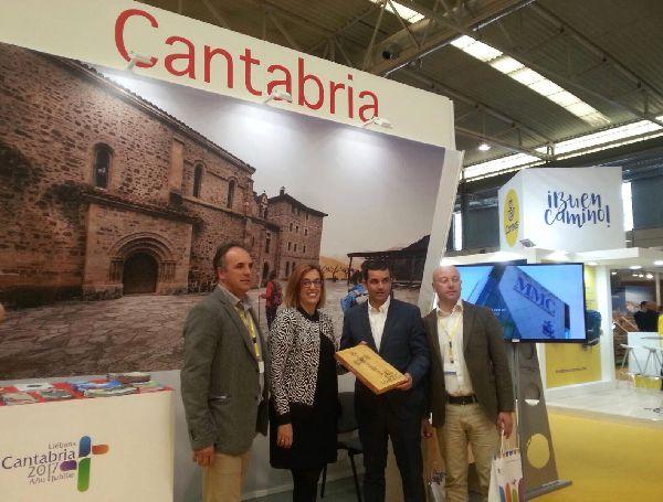 Cantabria - turismo - ferias - INTUR