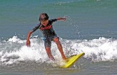 Peque surf 2013