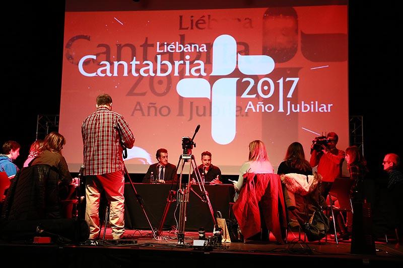 Conciertos Año Jubilar Escenario Santander
