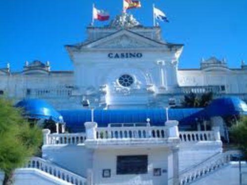 Casino de el sardinero webmoney gambling