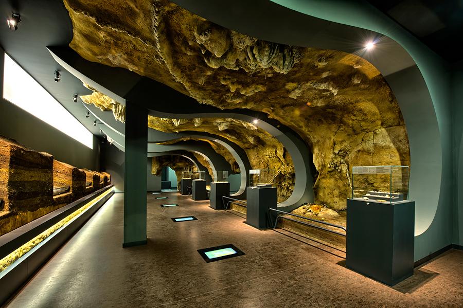 museum-of-Prehistory-of-cantabria