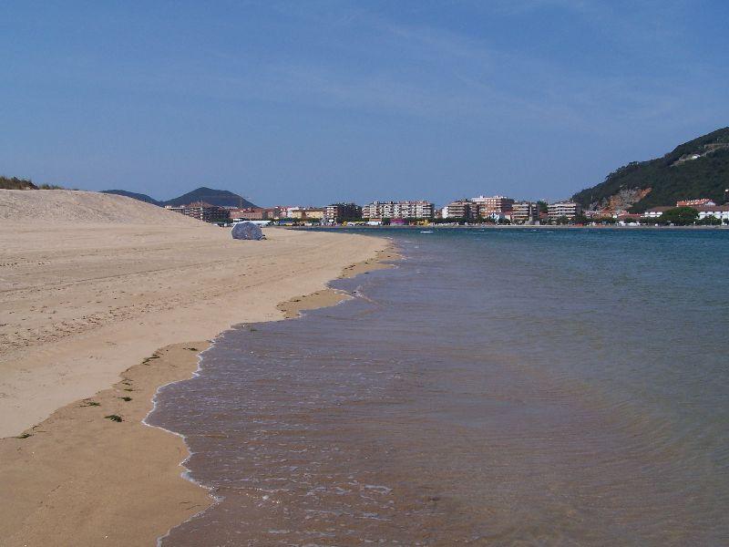 Resultado de imagen para Playa La Salvé