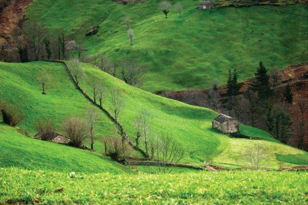 Resultado de imagen de valles pasiegos
